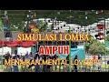 Ampuh Simulasi Lomba Lovebird  Mp3 - Mp4 Download