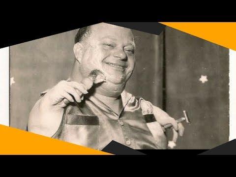 Stanley Berent, O Homem Foca