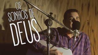 Renan Andrade - Os Sonhos de Deus (Preto no Branco) // COVER SESSIONS