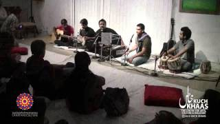 Kuch Khaas: World Music Day Concert
