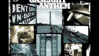 The Gaslight Anthem [We Did It When We Were Young]