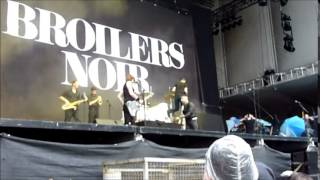 Baixar Broilers live Greenfield 2014