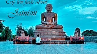 Jainism- Top ten facts