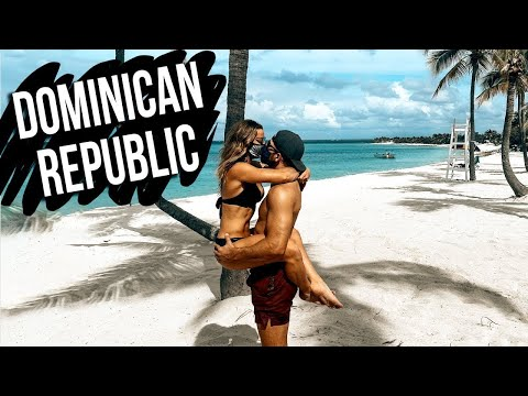 Dominican Republic - The most ADVENTUROUS Island!