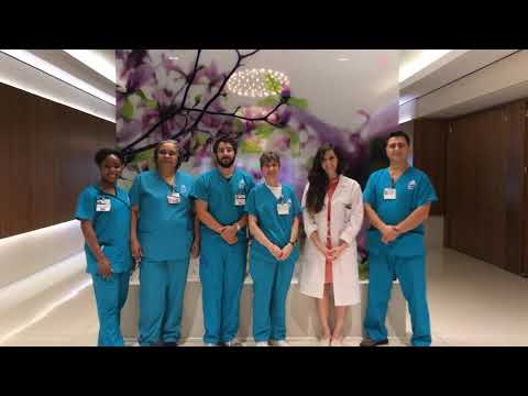 The Blavatnik Family – Chelsea Medical Center At Mount Sinai Patients Share Their Stories