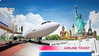 Заробітки на туристах, страхування мандрівників та де шукати дешеві квитки(, 2018-05-04T11:24:36.000Z)