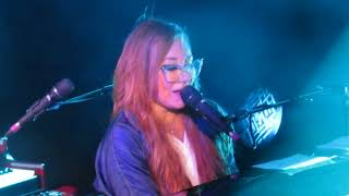 Tori Amos Luxembourg 2017 Flavor