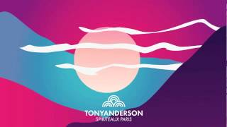 TonyAnderson - Spiriteaux - Paris