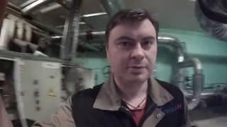 видео Система Чиллер-фанкойл