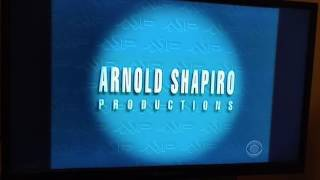Arnold shapior entertainment, film Roman, CBS entertainment