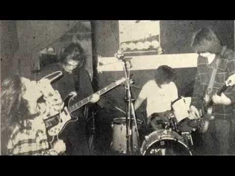 No Security - Demo 1990