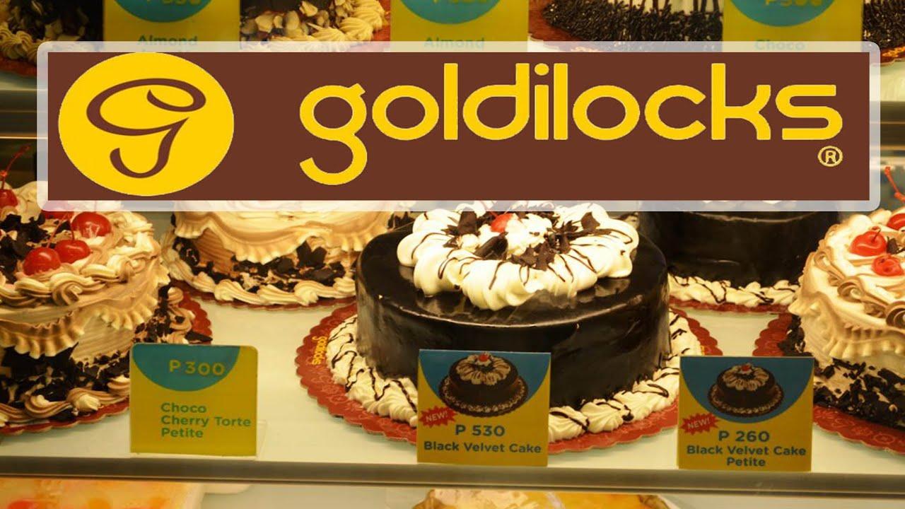 Goldilocks Cake Designs Best Seller Youtube