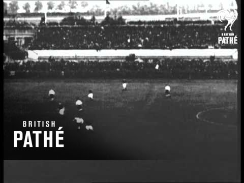 Germany V England (1930)