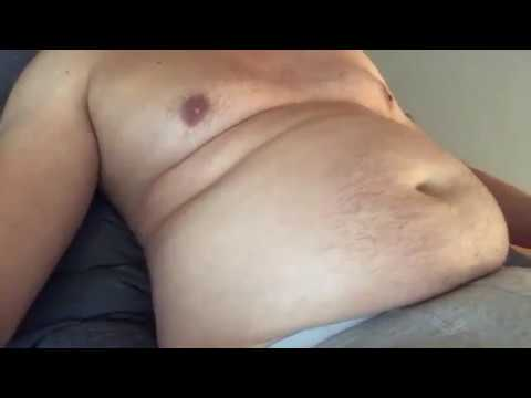 getting a jiggly belly