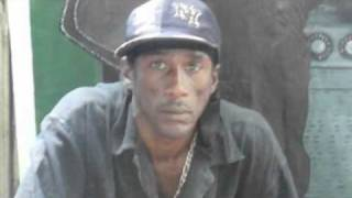 Danny Coxson a.k.a. Ever Red - Dem Nuh Ruff Like We