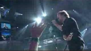 American Idol- David Cook singing Billie Jean 3/25/08