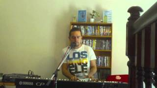 Mandolin Rain (cover) - Darren Rampton