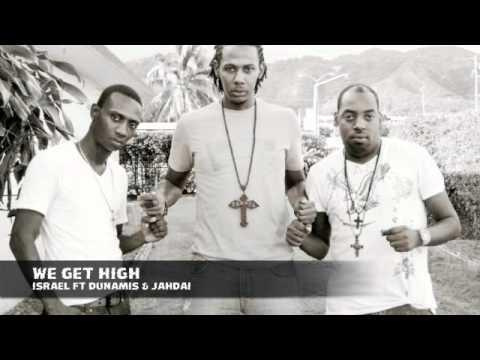 """Ryan Mark Ft Dunamis & Jahdai """"We Get High"""" May 2011 (Chosen Records)"""