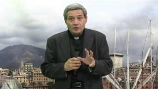 Videocommento al Vangelo - domenica 22 luglio 2018 - XVI DOMENICA DEL TEMPO ORDINARIO