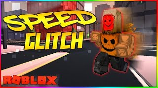 🔥INSANE NEW SPEED GLITCH!! Roblox Jailbreak