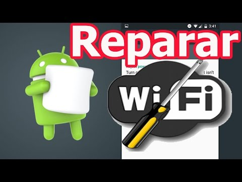 3 Soluciónes Problema De WIFI En Android Samsung Galaxy Huawei Xiaomi Lg Motorola