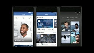 Tech News - Facebook Dating feature to be added soon