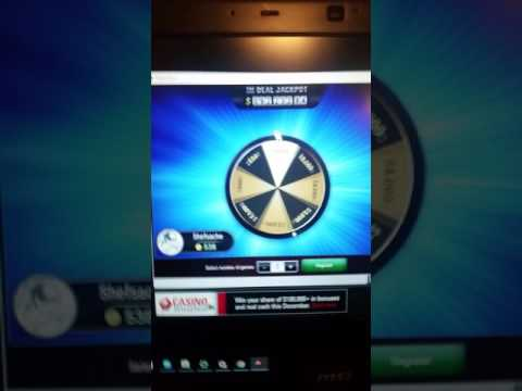 The deal bonus round pokerstars