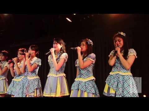 JKT48 Team KIII (Formasi Lama) Senshuuraku Week