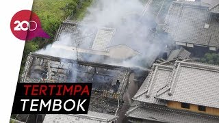 Video Korban Gempa di Osaka Bertambah Menjadi Tiga download MP3, 3GP, MP4, WEBM, AVI, FLV Juli 2018
