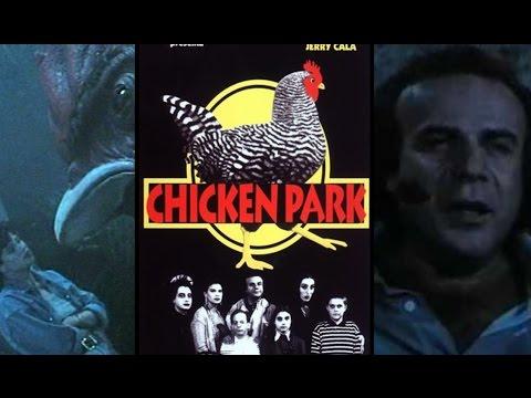 Chicken Park - Darkness Reviews
