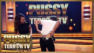 Max Giesingers Arschgeweih bei PussyTerror TV