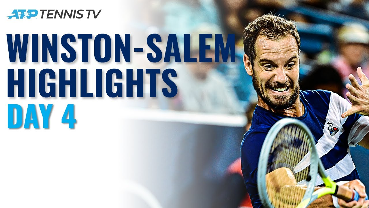 U.S. Open Live Updates: News From Day 1