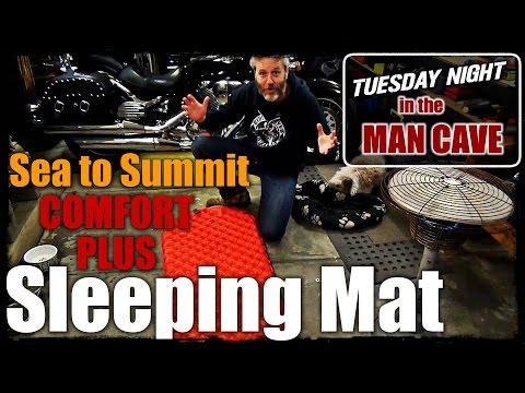 Sea to Summit Comfort Plus Sleeping Mat - MCT Ep.3