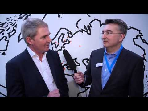 Interview with Sir Nigel Shadbolt, Chairman and Co-Founder, Open Data Institute (ODI)