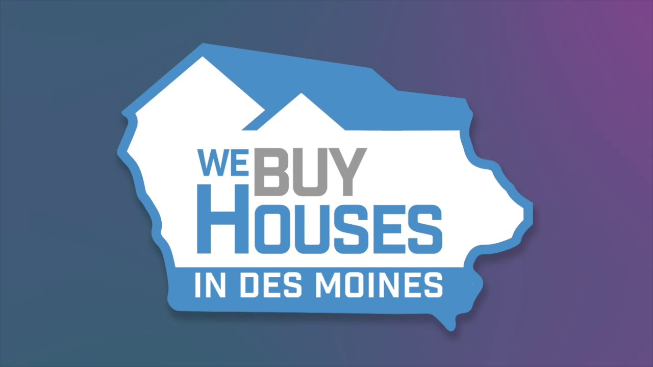 We Buy Houses In Des Moines Introduction