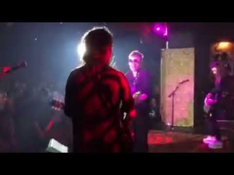 Глеб Самойлов The MATRIXX (ех- Агата Кристи) -Я буду там, 28.02.2018, Los-Angeles