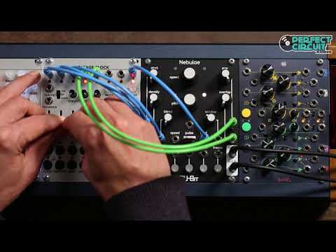Qu-Bit Nebulae V2 Granular Sampler Sounds Mp3