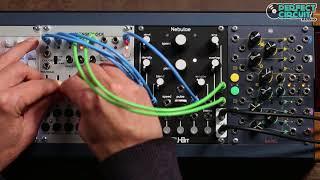 Qu-Bit Nebulae V2 Granular Sampler Sounds