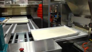 Cake Filling Machine And Biscuit Depositor Machine