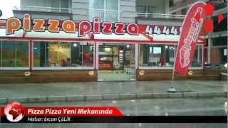 Pizza Pizza Tire Şubesi.mpeg