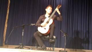 BIỂN NHỚ (Trịnh Công Sơn)_Võ Tá Hân_guitar: Nguyễn Thái Minh