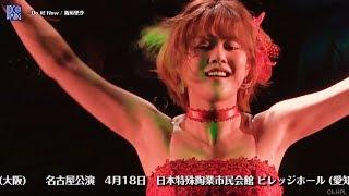 新垣里沙 Do it! Now at 新垣里沙 Solo Live COTTON CLUB 20180219 新垣里沙 動画 25