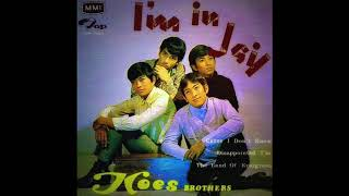Koes Brothers - Cause I Don't Know