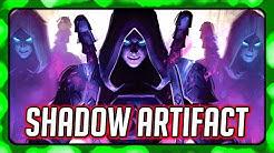 WOW Legion ► Xal'atath, Blade of the Black Empire - Shadow Priest Artifact Quest