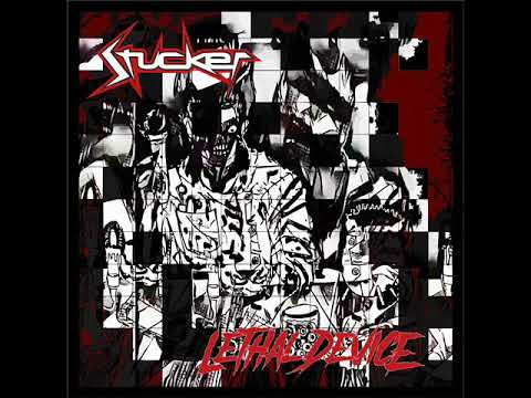 Download Stucker - Lethal Device (Full EP)