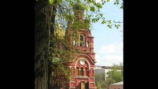 храмы Москвы(, 2010-01-21T16:28:28.000Z)