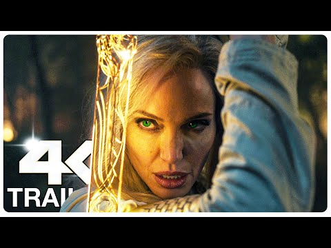 NEW UPCOMING MOVIE TRAILERS 2021 (Weekly #18)