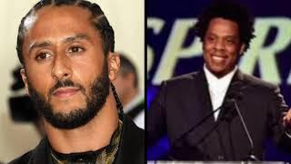 Jay Z respond to all the Colin Kaepernick backlash