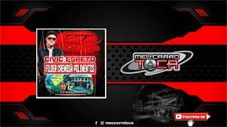 🔴 Civic Espeto e Filder Cremosa Polimentos ✘ DJ RODRIGO CAMPOS