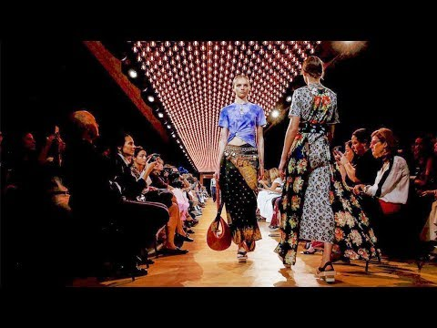 Paco Rabanne   Spring Summer 2019 Full Fashion Show   Exclusive